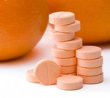 Anti-fungal Vitamins